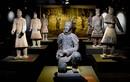 Hùng hậu đội quân đất nung trong lăng mộ Tần Thủy Hoàng