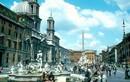 Ảnh đẹp thành Rome năm 1970 của nhiếp ảnh gia Hà Lan