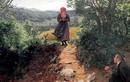 Bí ẩn việc du hành thời gian trong bức tranh cổ?
