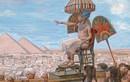 Bật mí thú vị về các tầng lớp xã hội Ai Cập cổ đại