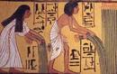 Điều thú vị về cuộc sống của người Ai Cập cổ đại