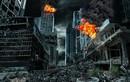 Bí kíp sống sót khi xảy ra thảm họa thiên tai, khủng bố