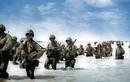 Chùm ảnh Mỹ chiến đấu với Nhật Bản trong CTTG 2