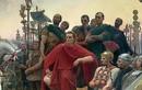 Hoàng đến La Mã Julius Caesar từng xâm lược Anh thế nào?