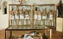 Bí ẩn những xác ướp vẹn nguyên ở nhà thờ Saint Andrew