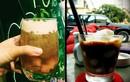 Món cà phê cốt dừa sốt xình xịch hè 2015