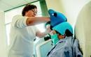 Cận cảnh mũ chống rụng tóc cho bệnh nhân ung thư