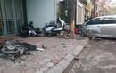 Dấu vân tay vạch mặt lái xe Camry đâm chết 3 người