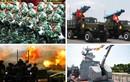 Điểm sự kiện quốc phòng Việt Nam nổi bật năm 2015