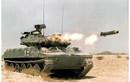 Thảm hại siêu tăng bắn tên lửa trong chiến tranh VN
