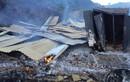 Vụ cháy nhà gỗ ở Lâm Đồng: Người cha nhẫn tâm tự đốt nhà?