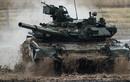 Video: Uy dũng xe tăng T-90 mà Việt Nam sắp nhận