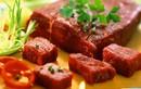Chuyên gia tiết lộ cách ăn thịt đỏ không ung thư