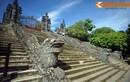 Khám phá lăng mộ độc lạ nhất Việt Nam của vua Khải Định