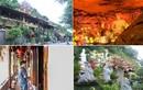 Cảnh chùa Hang, nơi đầu tiên Đạo Phật du nhập vào nước ta
