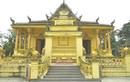 Độc đáo chùa Bốn Mặt
