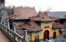 Ngắm cảnh đẹp chùa Thiên Phật Sơn, Trung Quốc