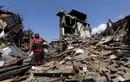 Động đất Nepal: Hơn 21.000 người thương vong