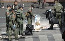 """""""Dấu vết Uigur"""" trong vụ đánh bom ở Bangkok"""