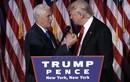 Nhiều nước chúc mừng Tổng thống đắc cử Donald Trump