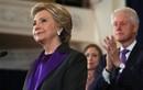Cánh cửa Nhà Trắng hé mở với bà Clinton?