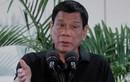 Ông Trump ủng hộ cuộc chiến chống ma túy của Philippines