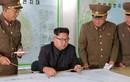 Ông Kim Jong-un đe dọa sử dụng vũ khí xung điện từ 'xóa sổ' Mỹ