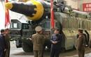 """Triều Tiên đã đạt được """"cân bằng quân sự"""" với Mỹ?"""