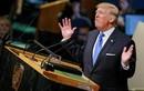 """Đằng sau việc Tổng thống Trump đe dọa """"hủy diệt"""" Triều Tiên"""