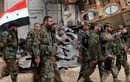 Quân đội Syria đánh bật IS khỏi đường cao tốc Sukhnah-Deir Ezzor