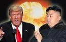 """Ông Trump cũng theo đuổi chính sách """"Tiên quân"""" như Triều Tiên?"""