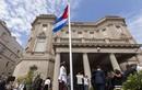 Bước thụt lùi trong quan hệ Mỹ-Cuba