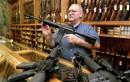 Kiểm soát súng: Cơn đau đầu kinh niên của nước Mỹ