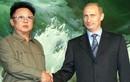 """Cách đây 16 năm, ông Kim Jong-il tiết lộ với ông Putin thông tin """"độc"""""""