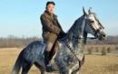 Triều Tiên công bố những hình ảnh đẹp về ông Kim Jong-un