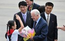 Cựu Tổng thống Carter có mang lại hoà bình cho Bán đảo Triều Tiên?