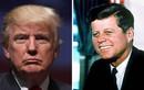 Vì sao Tổng thống Trump giải mật vụ ám sát John F. Kennedy?
