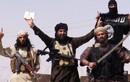 Phiến quân IS rút về sa mạc xây dựng lại lực lượng