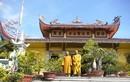Ngôi chùa có 5 tăng sĩ phát nguyện ra Trường Sa