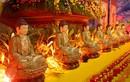Tiêu Tai Diên Thọ Dược Sư Phật