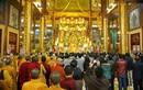 Đi chùa ...nhưng tránh những hành động làm động tâm người tu
