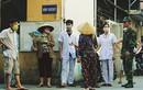 Đi phun chất diệt muỗi, một nữ cán bộ bị đấm rách miệng