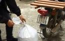 Giấu 5 bánh heroin trong tải gạo chuyển từ Sơn La về HN