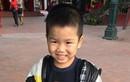 Một bé trai 4 tuổi bị lạc ở Phủ Tây Hồ