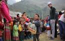 Gần 100 triệu đồng đến với học sinh nghèo vùng biên
