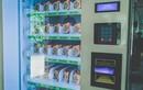 Ảnh: Máy bán bao cao su tự động đầu tiên tại Việt Nam