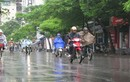 Dự báo thời tiết 13/8: Hà Nội lại có mưa lớn