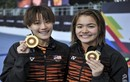 VĐV Malaysia dính doping tại SEA Games 29, đoàn Việt Nam chịu thiệt