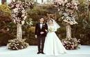 Những bộ váy cưới triệu đô của sao Hàn trong ngày trọng đại