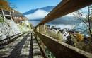 Ngắm ngôi làng đẹp nhất nước Áo qua ống kính chàng trai Việt